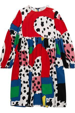Stella McCartney Bedrucktes Kleid