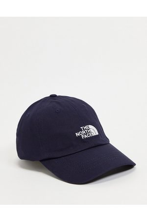 The North Face – Norm – Kappe in Marineblau