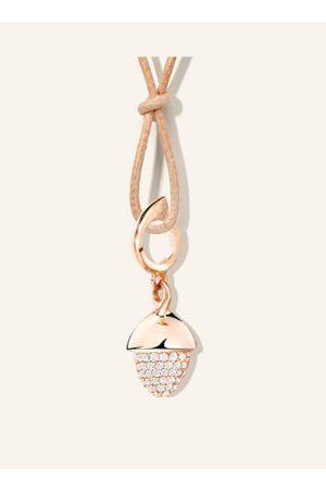 TAMARA COMOLLI Der ikonische MIKADO FLAMENCO Anhänger zeigt wunderschönes weißes Diamant Pavé in unserer geliebten Kegelform. Dieser Anhänger ist in 18 K gefasst und in vielen weiteren schönen Edelsteinkombinationen erhältlich, was zum Sammeln verlockt. T