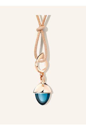 TAMARA COMOLLI Der ikonische MIKADO FLAMENCO Anhänger zeigt einen wunderschönen kostbaren Topas in unserer geliebten Kegelform. Dieser Anhänger ist in 18 K gefasst und in vielen weiteren schönen Edelsteinkombinationen erhältlich, was zum Sammeln verlockt.