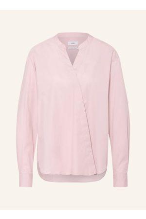 Closed Damen Blusen - Bluse rosa