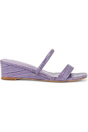 Song of Style Fia Sandal in . Size 5.5, 6, 6.5, 7, 7.5, 8, 8.5, 9, 9.5, 10.5.