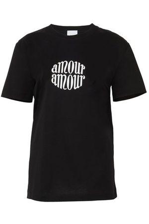 Patou Damen T-Shirts - T-Shirt Amour Amour