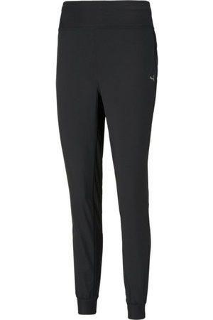 PUMA Jogginghose »Favourite Tapered Damen Laufhose«