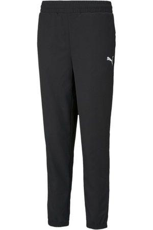 PUMA Jogginghose »Active Woven Damen Trainingshose«