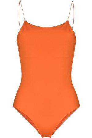 Oseree Damen Badeanzüge - Klassischer Badeanzug