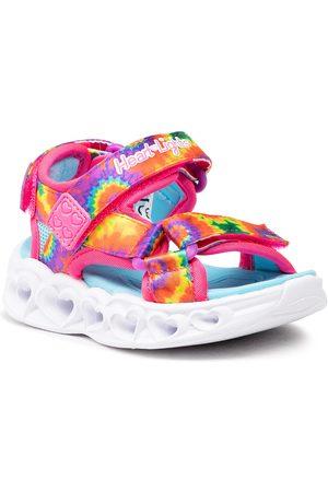 Skechers Color Groove 302160N/HPMT Hot Pink/Multi