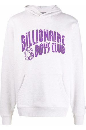 Billionaire Boys Club Hoodie mit Logo-Print