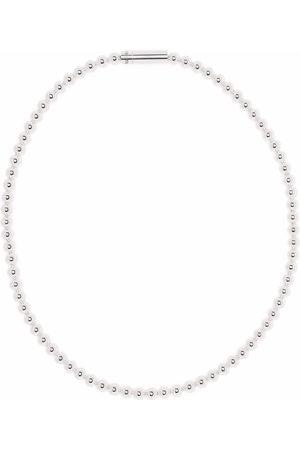 Le Gramme Halsketten - Kugelkette mit poliertem Finish 51g