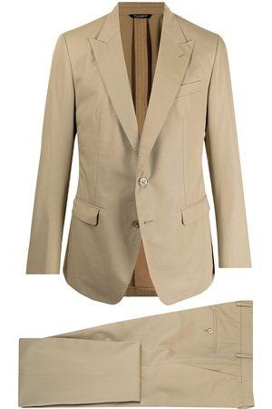 Dolce & Gabbana Herren Anzüge - Anzug mit geradem Schnitt