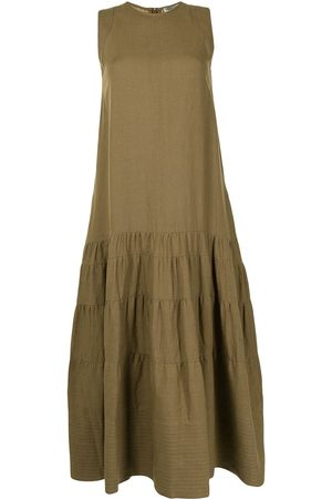 Three Graces London Kleid mit tiefer Taille