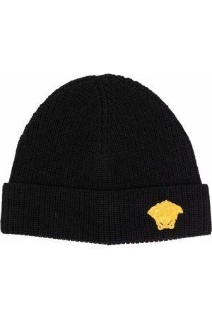 VERSACE Jungen Hüte - Mütze mit Medusa-Schild