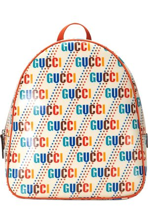 Gucci Rucksack mit Reißverschluss