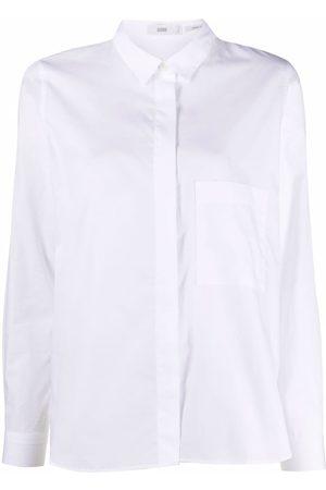 Closed Hemd aus Bio-Baumwolle