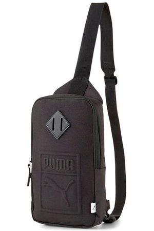 Puma Unisex Umhängetasche - S Portable, Crossbody, Logo