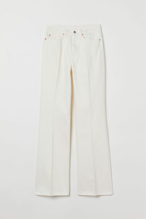 H&M Flared High Jeans