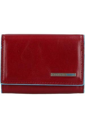 Piquadro Pp4522b2 Card Holder , Herren, Größe: One size