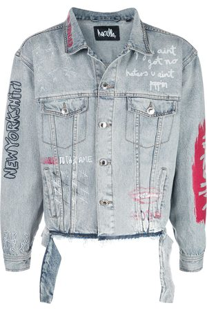 HACULLA Responsible For Nothing' Jeansjacke