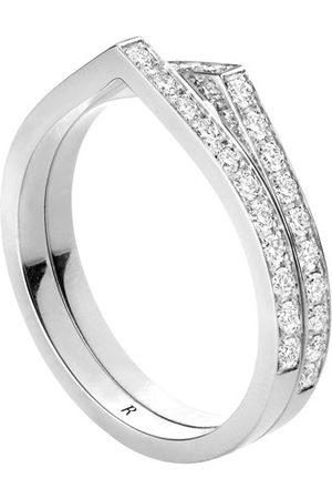 Repossi 2-reihiger Ring Antifer