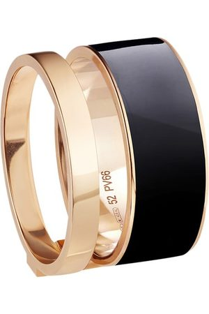 Repossi Damen Ringe - 2-reihiger Ring Berbere Chromatic