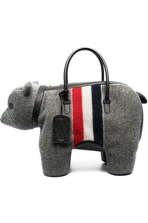 Thom Browne Herren Handtaschen - Handtasche mit Hundeform