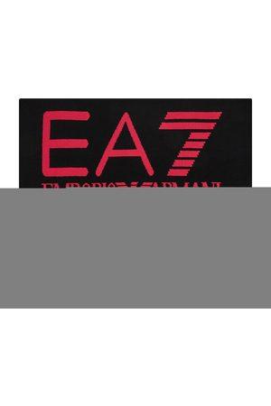 EA7 285381 0A120 05921 Black/Rosered