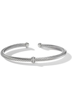 David Yurman Damen Armbänder - Armband mit Diamanten