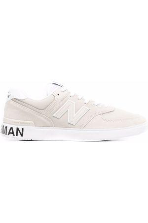 JUNYA WATANABE X Comme des Garçons x New Balance Sneakers
