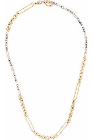 Givenchy Halskette aus verschiedenen Ketten