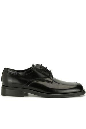 Plan C Damen Schnürschuhe - Klassische Oxford-Schuhe
