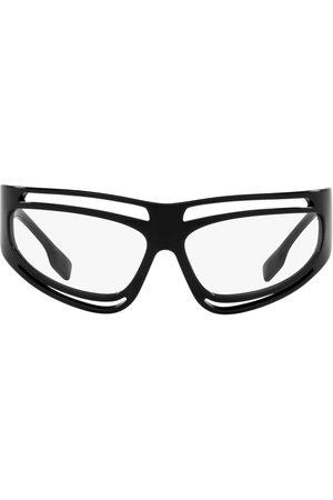 Burberry Eyewear Sonnenbrille im Oversized-Look