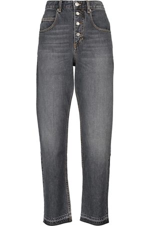 Isabel Marant, Étoile High-Rise Slim Jeans Belden