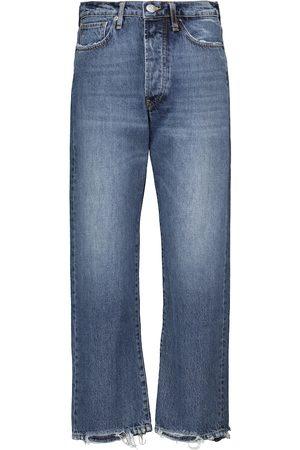 3x1 Girlfriend Jeans Sabrina
