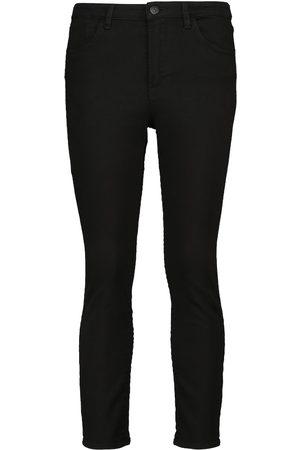 3x1 Damen High Waist Jeans - Skinny Jeans W3 Channel Seam