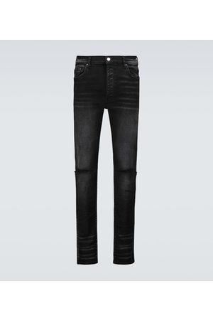 AMIRI Slim - Skinny Jeans Slash