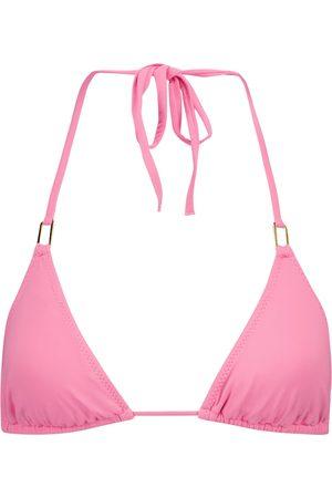 Melissa Odabash Exklusiv bei Mytheresa – Bikini-Oberteil Cancun
