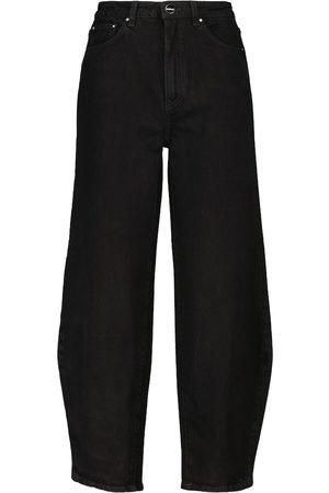 Totême High-Rise Jeans