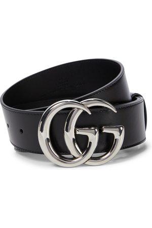Gucci Gürtel GG Marmont aus Leder