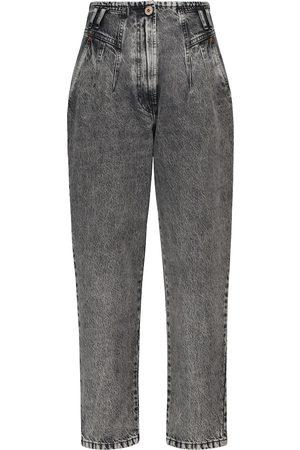 3x1 High-Rise Jeans Jane Renew
