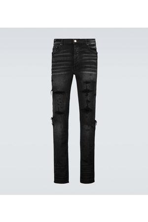 AMIRI Slim - Jeans Trasher Plus