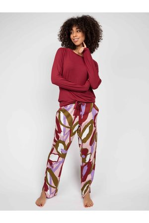 Cyberjammies Nina Pyjama, lang