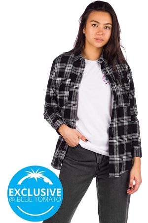 Santa Cruz Damen T-Shirts, Polos & Longsleeves - Retreat Shirt