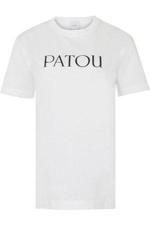 Patou Damen T-Shirts - T-Shirt