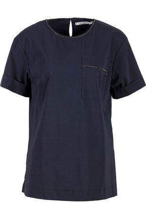HELMIDGE 3/4-Arm-Bluse