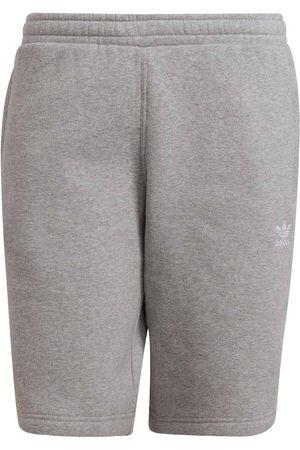 adidas Originals Essential Herren Shorts S dunkelgrau