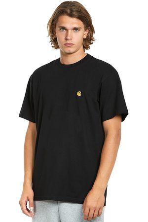 Carhartt WIP Herren T-Shirts - S/S Chase T-Shirt