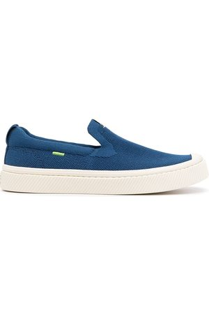 CARIUMA Gestrickte IBI Slip-On-Sneakers