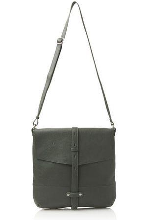 Castelijn & Beerens Damen Handtaschen - Crossbody tasche Gesso
