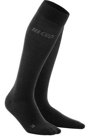 CEP Kompressionssocken für Damen - Allday Recovery Compression Socks, anthracite, II