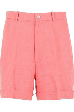 Polo Ralph Lauren Shorts Pink, Damen, Größe: US 4